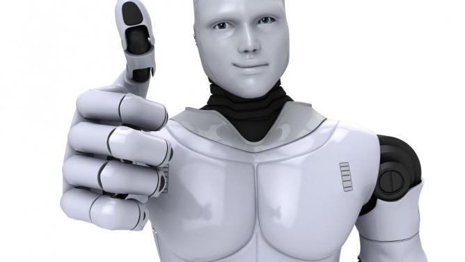 6profesí, které budou za pár let nahrazeny roboty
