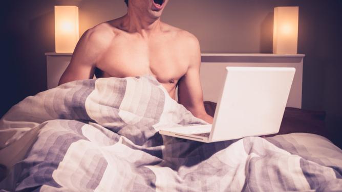 6tipů, jak zabráníte tomu, abyste masturbovali