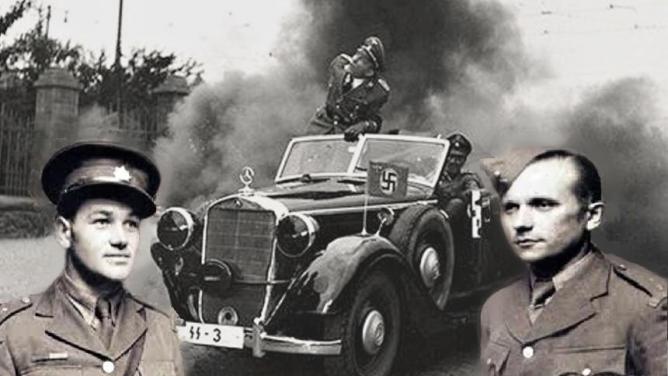 75let od atentátu na Heydricha: 10zajímavostí ohrdinském činu, který změnildějiny