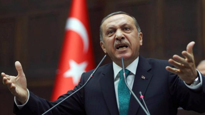 Nešťastná náhoda: Erdogan varoval Evropu, aby se bála oživot. Za pár hodin byl útok vLondýně