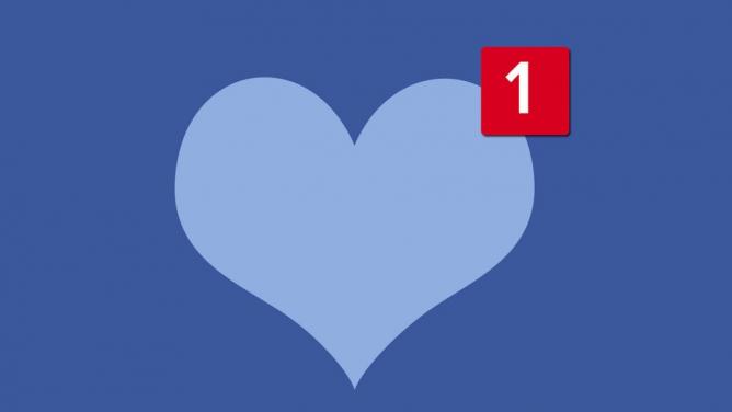 9kroků ke spokojenému vztahu na Facebooku