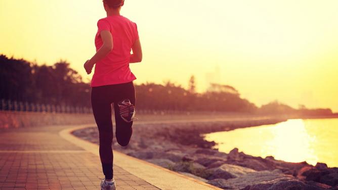 6důvodů, proč je pohyb vždy skvělý nápad