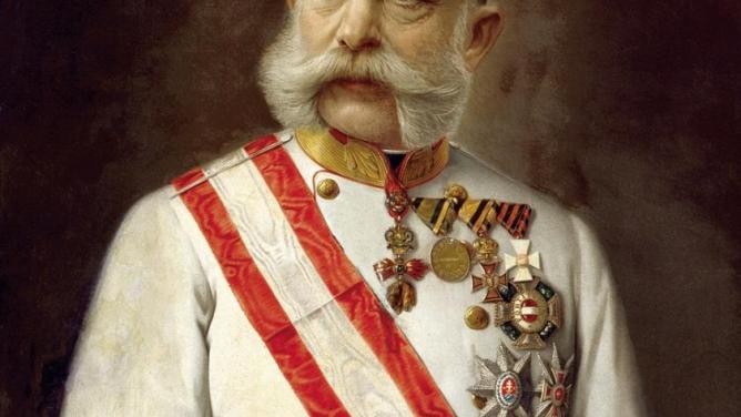 Vše nejlepší, císařpane! 8mýtů, kterým nejspíše věříte oFrantišku Josefu I., který by dnes oslavil 187let