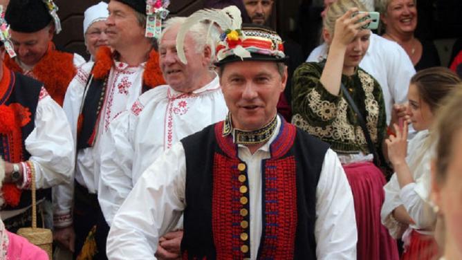 Volební bizár lidovců a Starostů: Pražskou kandidátku povede moravský patriot Gazdík, co chtěl Praze sebrat miliardy