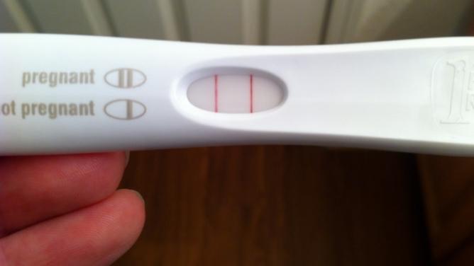 15učebnicově špatných reakcí na to, když vám vaše partnerka oznámí, že je těhotná