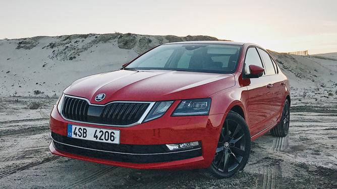 Sedm důvodů, proč je nová Škoda Octavia skvělá