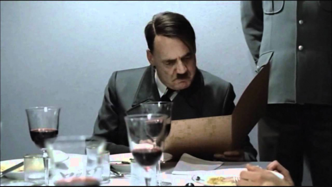 Udiktátorů vkuchyni: Jaké byly stravovací návyky Hitlera, Mussoliniho a Stalina?