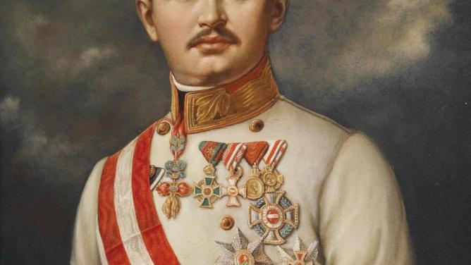 Před 130lety se narodil poslední český král. 6zajímavostí ohabsburském císaři KarluI.