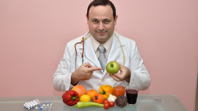 5mýtů ojídle a zdraví, kterým věříte, ale skutečnost je trochujiná