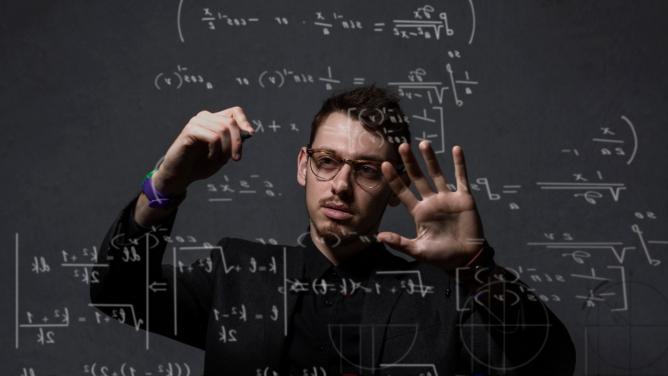 Globální matematická konspirace: Dvě tajemná čísla vám řídí celýživot