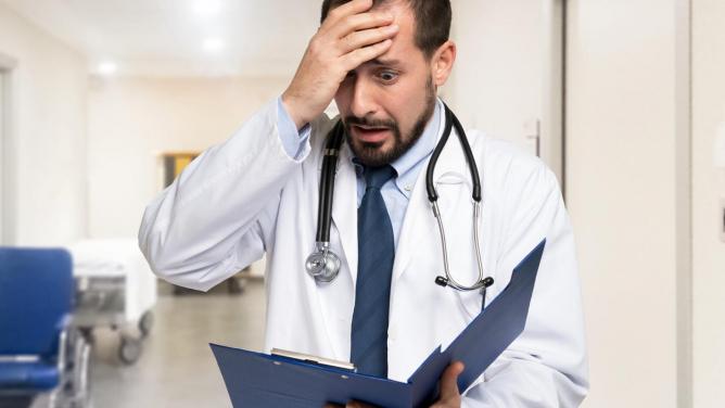 7podivných nemocí, které vás odrovnají zcela nepochopitelným způsobem