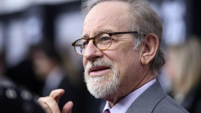 Steven Spielberg slaví 71.narozeniny. Co kultovní režisér aktuálně chystá? Hned 5velkýchfilmů…