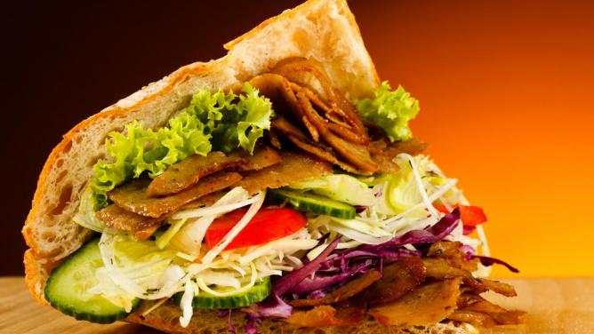 Döner kebab: nejoblíbenější imigrant vEvropě