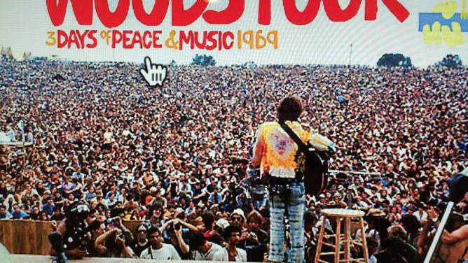 48let od festivalu století: 6zajímavostí olegendárním Woodstocku
