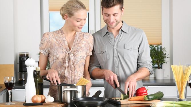 5triků, které využijete vkuchyni