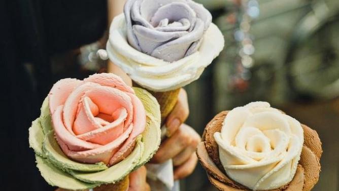 Milujete zmrzlinu? Odteď ji budete milovat ještě více