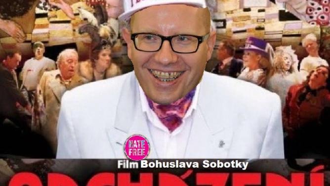 Vzpomínat budeme sláskou: 5zásadních momentů odcházejícího Bohuslava Sobotky