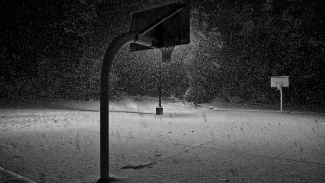 Na zimní olympiádě je málo černochů. Olympijský výbor zařadí na příští zimní hry lední basketbal