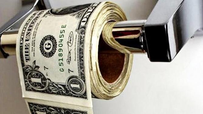 9předražených zbytečností, které vám pomohou stát se dokonalým zbohatlíkem