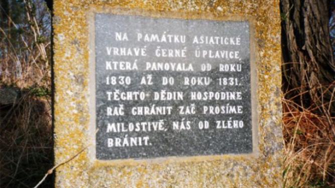 5nejpodivnějších českých pomníčků