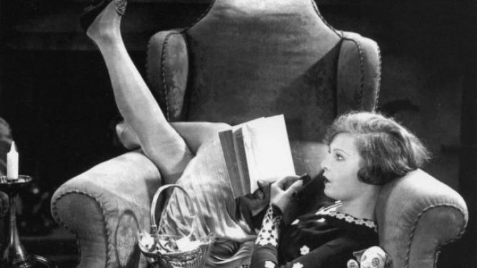 23důvodů, proč je kvalitní kniha mnohem lepší než nekvalitní milenec