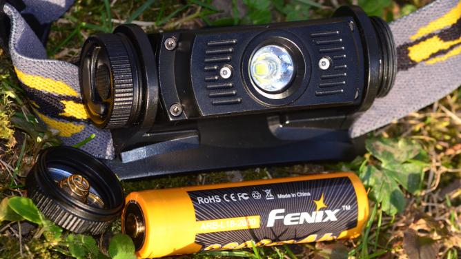 TEST: čelovka Fenix HL60R je velmi povedený kompromis