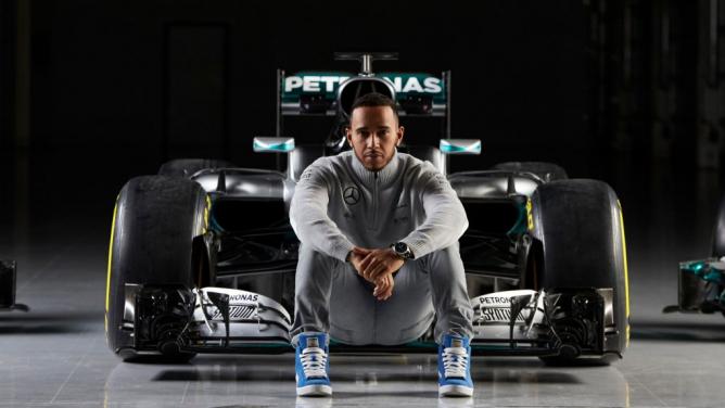 5nejlépe placených jezdců Formule 1