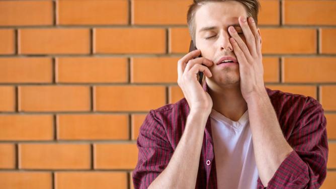 14telefonátů, které vás rozhodně nepotěší