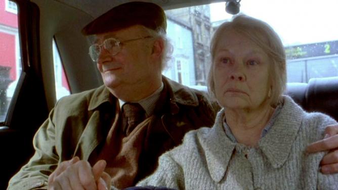 """5kultovních filmů, ve kterých hraje hlavní roli zákeřný """"Alzheimer"""""""