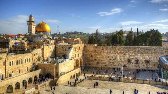 Mezinárodní uznání pro české poslance: za podporu Jeruzaléma nás chválí židé po celémsvětě