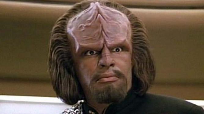 Zájem oonline kurz klingonštiny je enormní, přes 170tisíc fanoušků Star Treku chce hovořit jazykem zoblíbeného seriálu