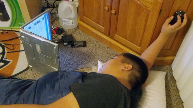 18lenochů, kteří na to vyzráli: podívejte se, jak je lenost prospěšná
