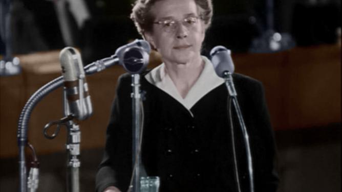 67let od zavraždění Milady Horákové komunisty. 6zajímavostí ze života ženy, která šla na šibenici shlavou vztyčenou