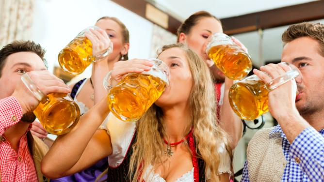 Alkohol zabije víc lidí než všechny drogy dohromady