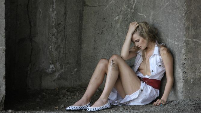 10evropských zemí, ve kterých nejvíce žen zažilo fyzické, sexuální nebo psychickénásilí