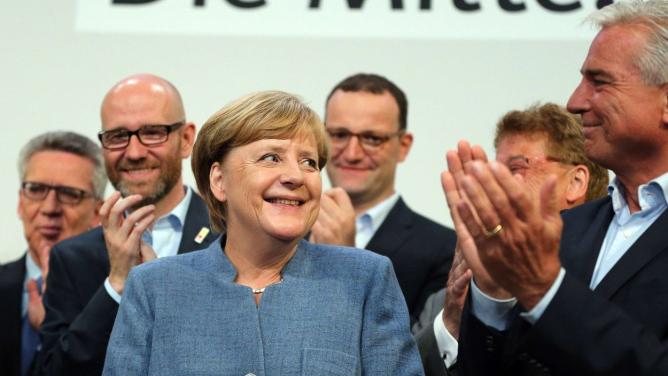 Ohlédnutí za německými volbami: 5poznatků, které bychom si měli zvýsledkůodnést