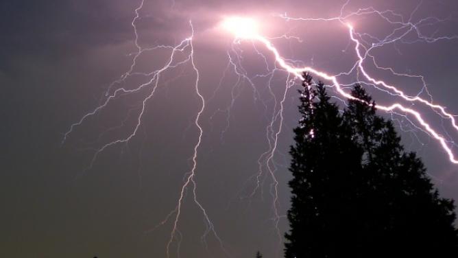 Návod pro lovce blesků: Jak se fotí bouřka?