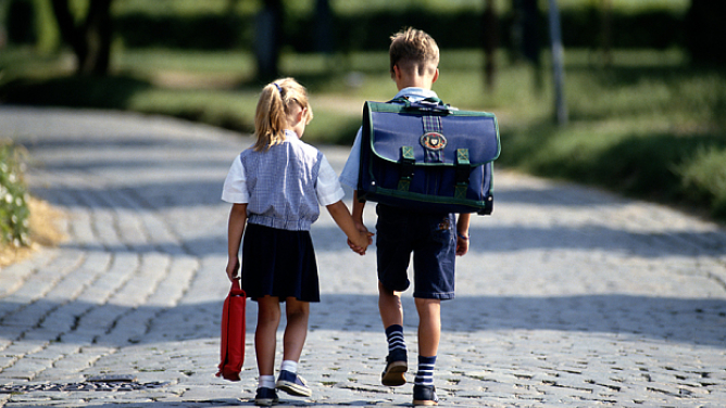 5důvodů, proč je dobře, že za chvíli začíná nový školnírok