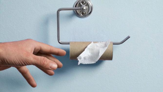 4tipy, jak si správně vytřít zadek aneb sonda to tajů anální hygieny