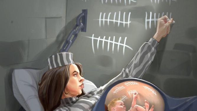 12šokujících ilustrací života vdnešním blahobytném, ale nebezpečnémsvětě