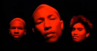 Colours of Ostrava oznamují další velká jména. Nejvíc září skupina N.E.R.D. v čele s Pharrellem Williamsem.