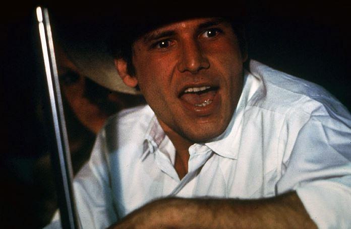 Nízkorozpočtový film Americké graffiti (1973) posloužil Fordovi jako odrazový můstek ke slávě. Při natáčení se poprvé setkal s režisére Georgem Lucasem, který byl v té době ještě také neznámý.