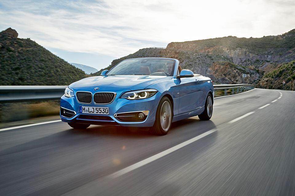 Toto BMW by chtěl řídit každý