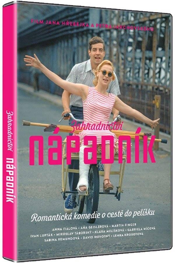 Nápadník nepatří k nejlepším filmům Jana Hřebejka. Mistr nastavil laťku hodně vysoko.