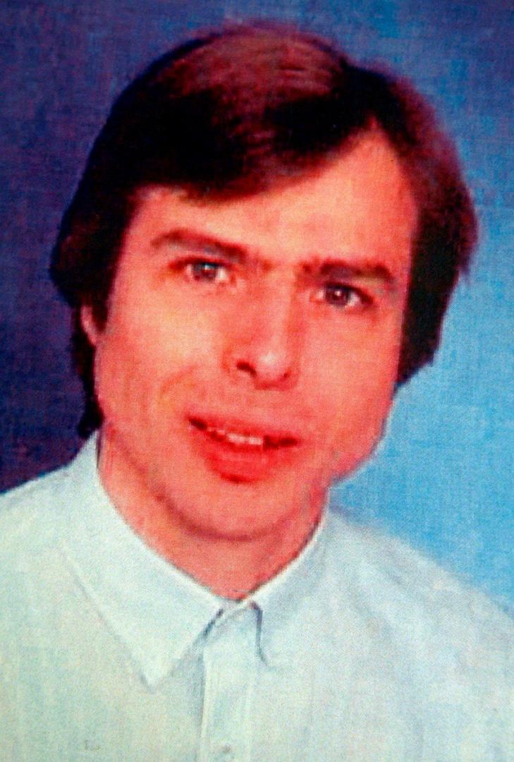 Tento muž desetiletou dívku unesl. Jmenoval se Wolfgang Přiklopil.