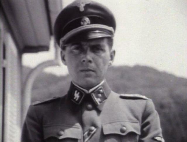 Mengele byl zmrd