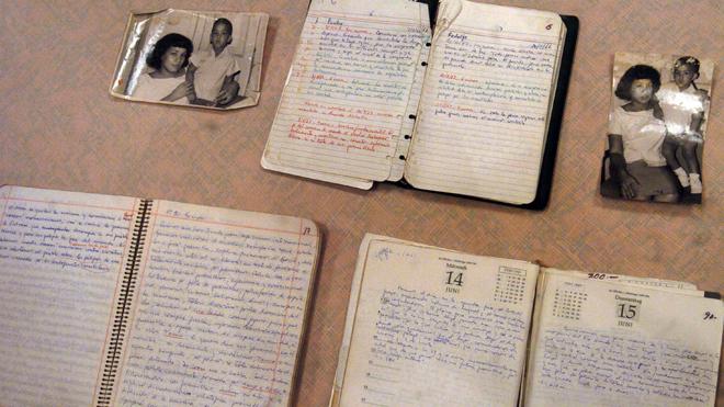 V roce 2013 se Cheho deníky dostaly na seznam UNESCO. Proč tam není i Hitlerův Mein Kampf?