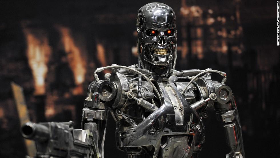 V rámci zkvalitnění služeb nabídne komora exekutorům místo arogantních exekutorů vlídnější roboty