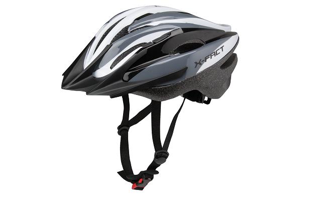 cyklistická helma x Fact, 399 korun