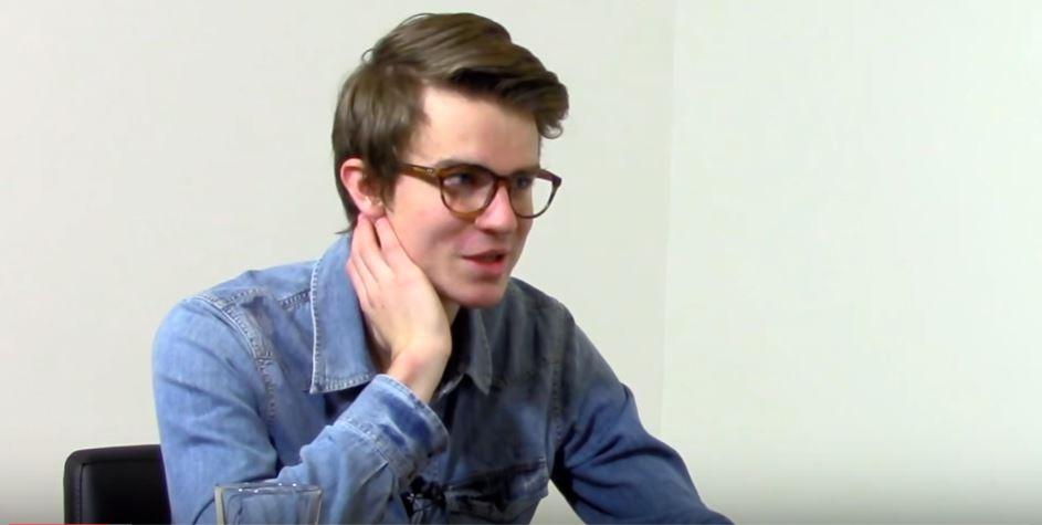 Karel Kovář alias Kovy dělá dobré jméno jinak dost marným českým youtuberům.